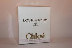 CHLOE' LOVE STORY PROFUMO DONNA EDP 30 ML VAPO Perfume Women Spray