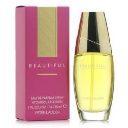 ESTEE LAUDER BEAUTIFUL PROFUMO DONNA EDP 30ML VAPO Perfume Women Spray