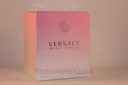 VERSACE BRIGHT CRYSTAL PROFUMO DONNA EDT 90 ML VAPO Perfume Woman Spray
