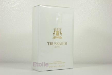 TRUSSARDI DONNA PROFUMO EDP 100ML VAPO Perfume Women Spray