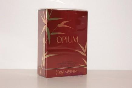 YSL OPIUM PROFUMO DONNA EDT 50 ML VAPO Perfume Women Natural Spray