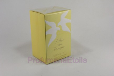 NINA RICCI L'AIR DU TEMPS PROFUMO DONNA EDT 50ML VAPO Perfume Women Spray