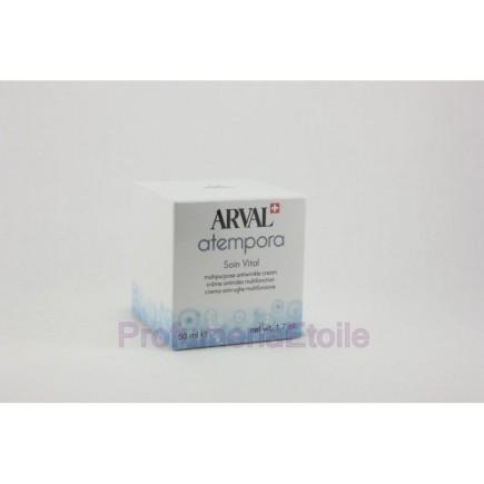 ARVAL ATEMPORA SOIN VITAL MULTIPURPOSE ANTIWRINKLE CREAM 50 ML