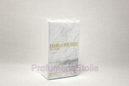 ZADIG & VOLTAIRE JUST ROCK! ELLE PROFUMO DONNA EDP 30ML VAPO Perfume for women
