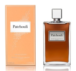 REMINISCENCE PATCHOULI PROFUMO DONNA EDT 100ML VAPO Perfume Women Spray