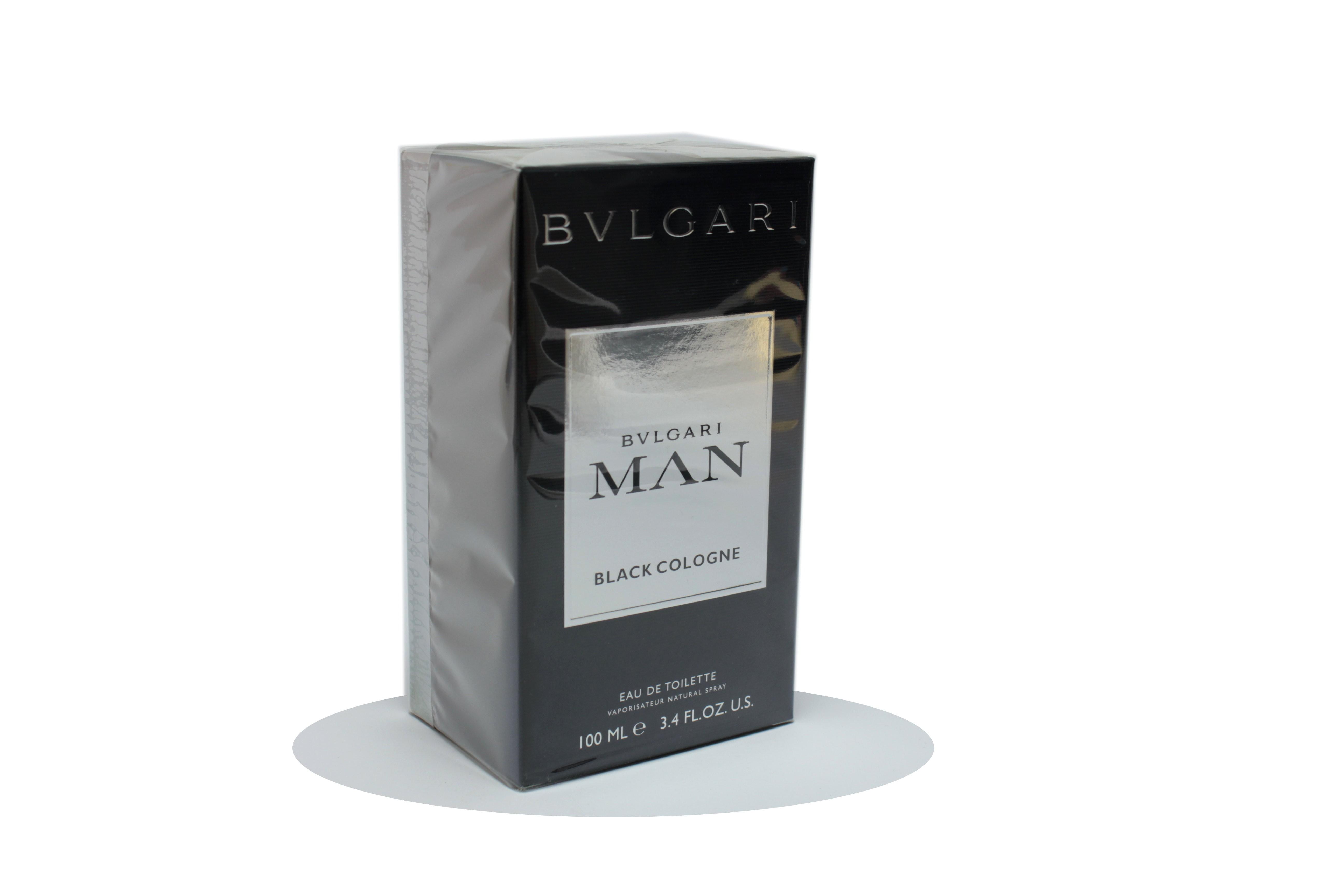 bulgari blak cologne uomo profumo