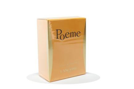 LANCOME POEME PROFUMO DONNA EDP 100ML VAPO perfume woman