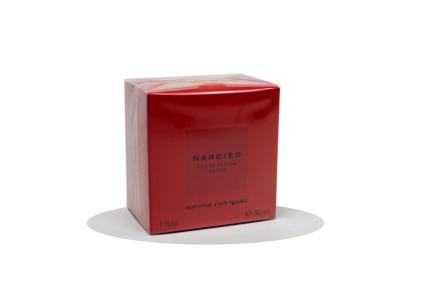 NARCISO RODRIGUEZ EAU DE PARFUM ROUGE PROFUMO DONNA EDP 30ML VAPO Perfume women
