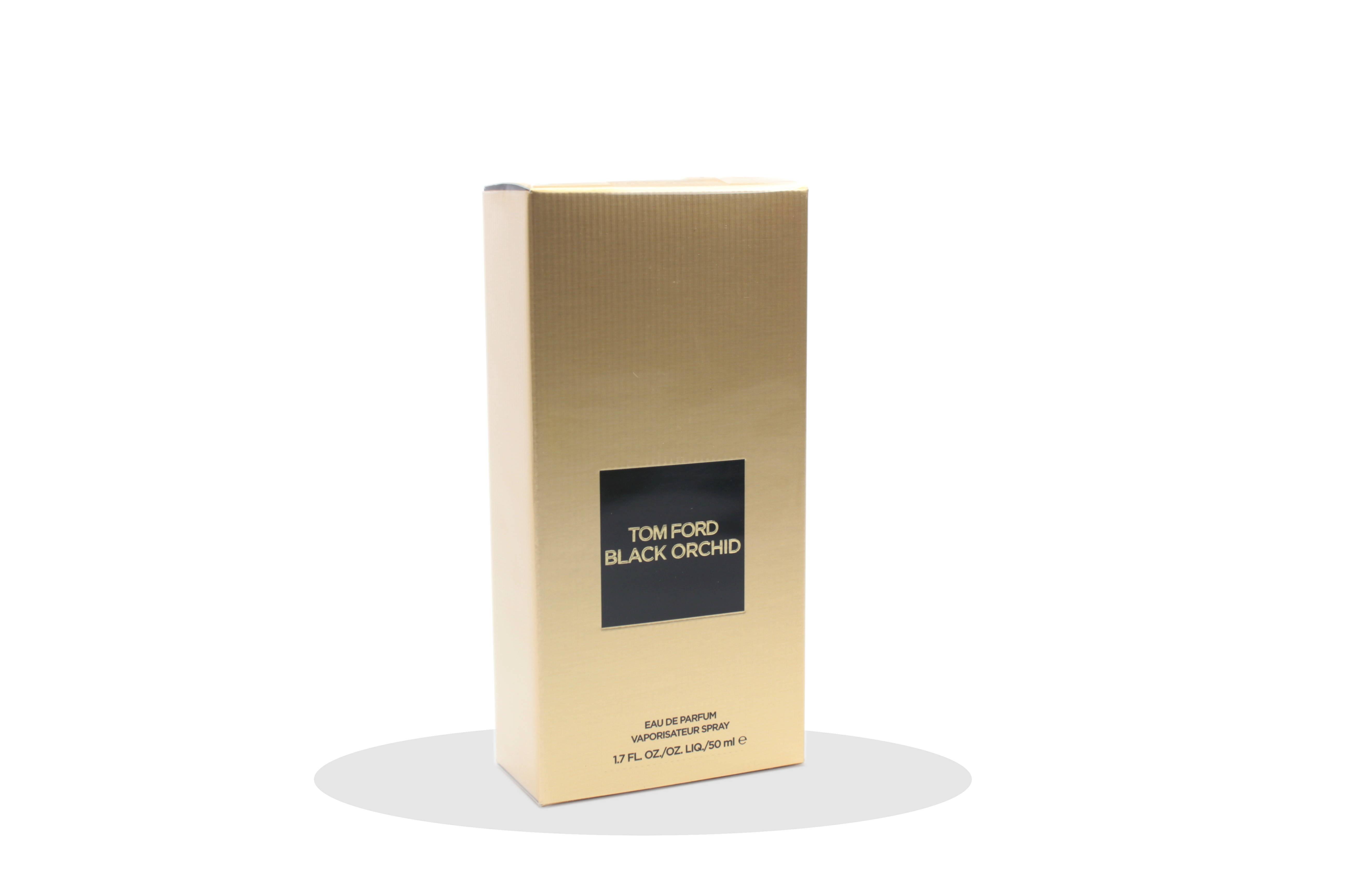 Tom Ford Black Orchid Perfume Woman Edp 50ml Vapo Perfume Woman
