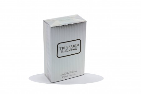 TRUSSARDI RIFLESSO PROFUMO UOMO EDT 30ML VAPO Perfume men natural spray