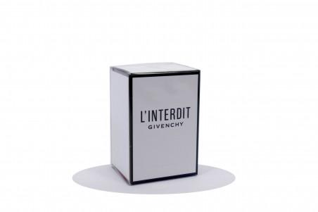 GIVENCHY L'INTERDIT PROFUMO DONNA EDP 35ML VAPO Perfume Women