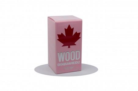 DSQUARED 2 WOOD POUR FEMME PROFUMO DONNA EDT 100ML VAPO Perfume Woman
