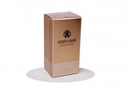 ROBERTO CAVALLI FLORENCE AMBER PROFUMO DONNA EDP 30ML VAPO Perfume Woman