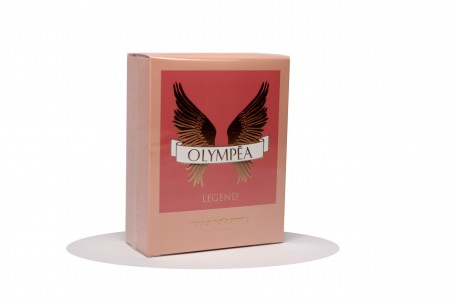 PACO RABANNE OLYMPEA LEGEND PROFUMO DONNA EDP 30ML Perfume Woman