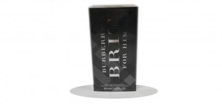 BURBERRY BRIT FOR MEN PROFUMO UOMO EDT 100 ML VAPO Perfume Men Natural Spray