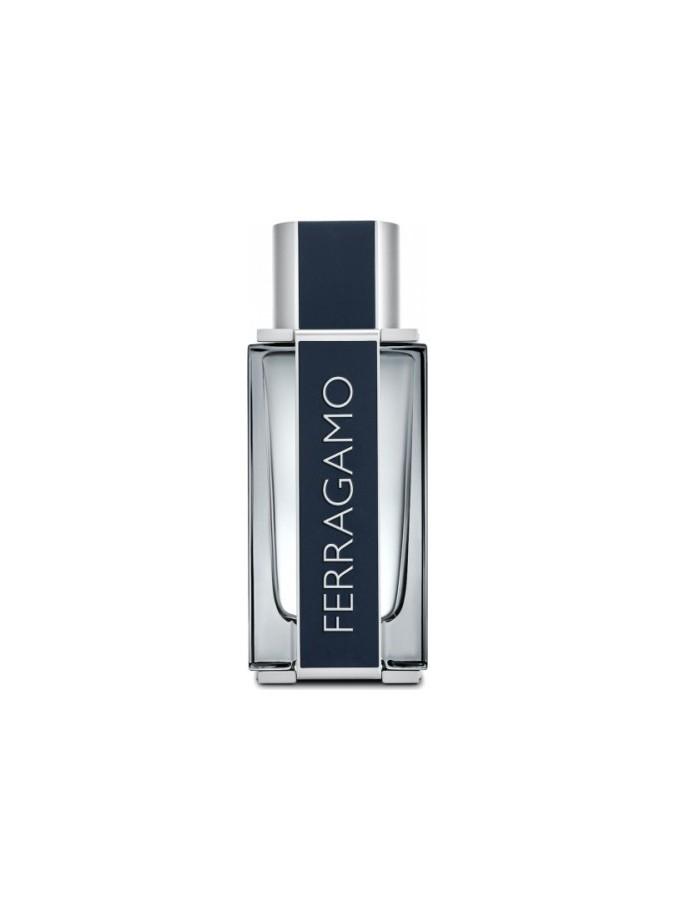 SALVATORE FERRAGAMO FERRAGAMO POUR HOMME PERFUME MEN EDT 50ML NATURAL SPRAY