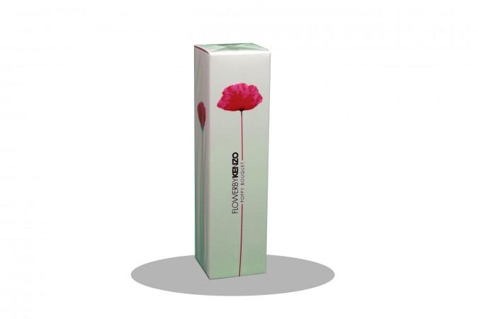 KENZO FLOWER POPPY BOUQUET PROFUMO DONNA EDP 30ML VAPO Perfume Woman