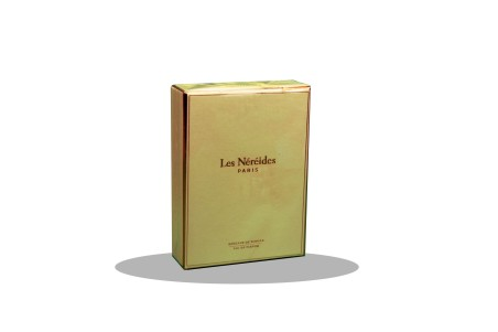 LES NEREIDES DOUCEUR DE VANILLE PROFUMO DONNA EDP 100ML VAPO Perfume Woman