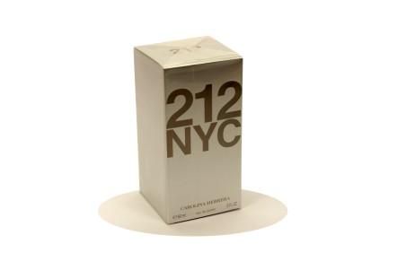 Carolina Herrera 212 Perfume de mujer Edt 60Ml Spray